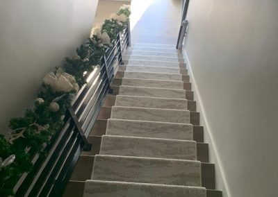 Stair Runner After
