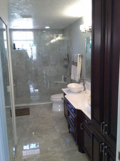 Bathroom Remodel Winter Garden FL