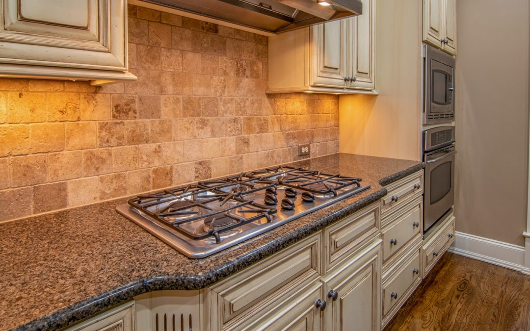 What's the Best Kitchen Counter-top Material: Granite, Quartz, or Corian?